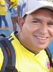 Tovikyng, 34  , Medellin