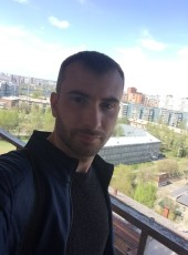 Denis, 36, Russia, Novosibirsk