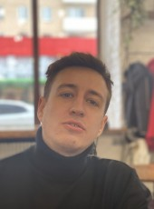 Kirill, 23, Russia, Tyumen