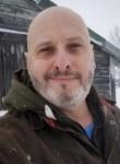 Steven Hagen, 50  , Zurich