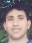 Sidiqullah, 18, Bochum