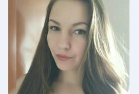 Margarita, 22 - Just Me