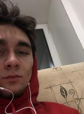 ChristopherAW, 22, Turkey, Turgutreis