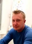 Aleksys, 37, Moscow