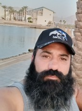 Apple cousin, 43, Israel, Tel Aviv
