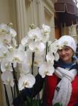 Nataliya, 59, Moscow