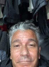 Mike. C, 55, United States of America, Salinas
