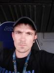 yuriy, 34  , Verkhneuralsk