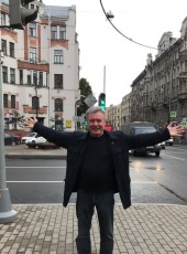 Viktor, 80, Russia, Moscow