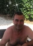Giovanni, 58  , Rome