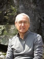 Viktor, 66, United States of America, New York City
