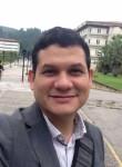 Alejandro, 35  , Porlamar