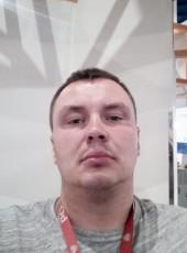 Aleksandr, 36, Ukraine, Kiev