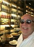 Shawn Frazier, 50  , Portugalete