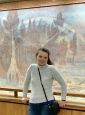 katya, 18, Russia, Moscow