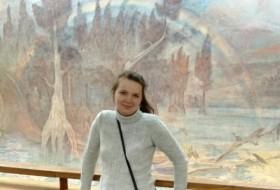 katya, 18 - Just Me