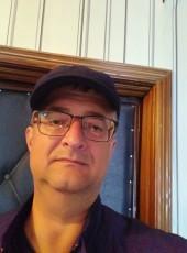 Aleksey, 53, Russia, Zavolzhe