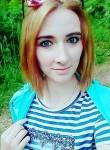 Violetta, 23  , Braslaw