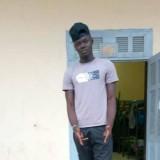 Amadou, 24  , Kaffrine