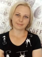 Olga, 32, Russia, Krasnodar