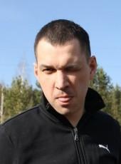 Zheka, 40, Russia, Chelyabinsk