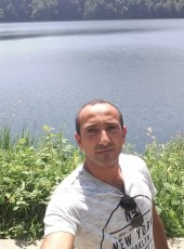Zaman, 38, Azerbaijan, Baku