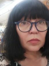 Olga, 57, Ukraine, Dnipr