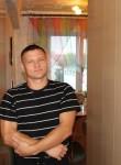 sergey, 43  , Zelenogorsk (Krasnoyarsk)