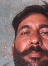 Satpalsingh, 38, India, New Delhi
