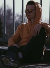 Aleksandr, 19, Russia, Mtsensk