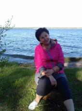 Nina, 62, Russia, Kaliningrad