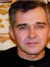 Pyetr, 62, Ukraine, Kiev