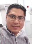 Jesús , 32  , Puebla (Puebla)