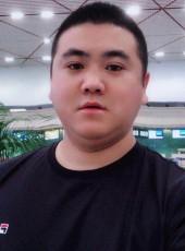 福睿达, 42, China, Zhaodong
