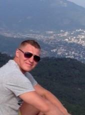 Artem, 35, Kyrgyzstan, Bishkek