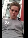 SamPearce, 21  , Gosport