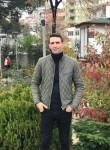 Mehmet Bulğak, 28, Kirikkale