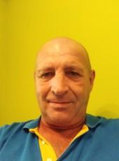 Pavel, 54, Ukraine, Zaporizhzhya