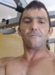 tomas sanchez, 44  , La Linea de la Concepcion