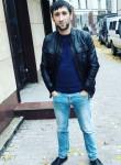 Rasim Ramazanov, 30, Moscow