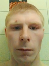 Konstantin, 37, Russia, Norilsk