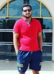 Bassem Yousef, 23  , Alexandria
