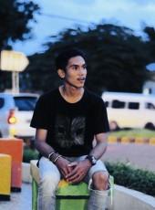Jek, 24, Indonesia, Padang