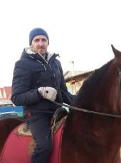Klim, 30, Russia, Krasnoyarsk