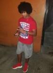 Mikey de los s, 18  , Santo Domingo