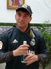 Manuel león, 18, Spain, Bujalance