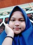 Zahra muflihah, 18  , Makassar