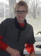 Vera, 61, Russia, Komsomolsk-on-Amur
