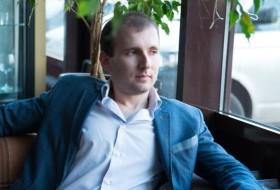 Алексей, 34 - Just Me