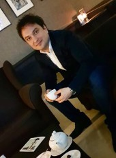 Andrey, 39, Russia, Kudepsta